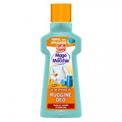 Grey Mago delle Macchie Smacchiatore Tessuti per Macchie di Ruggine e Deodorante - Flacone da 50ml