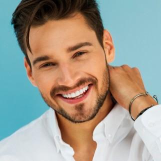 L'Oréal Paris Men Expert Barber Club Gel Idratante Barba Corta e Viso con Olio di Legno di Cedro