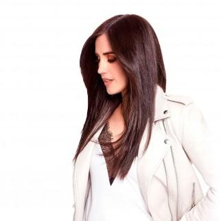 L'Oréal Paris Stylista Sleek Fluido Lisciante per Capelli Lisci e Lucenti con Bacche di Acai