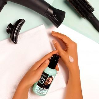 L'Oréal Paris Stylista Blow Dry Crema Termoprotrettrice per Capelli Piega Perfetta con Olio di Semi d'Uva