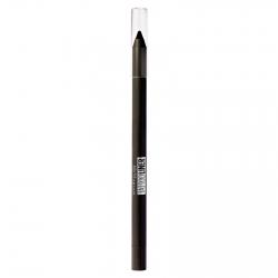 Maybelline New York Tattoo Liner Gel Pencil Matita Occhi Temperabile Colore 900 Deep Onyx