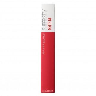 Maybelline New York SuperStay Matte Ink Tinta Labbra Colore 5 Layolist