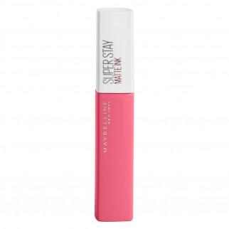 Maybelline New York SuperStay Matte Ink Tinta Labbra Colore 125 Inspirer