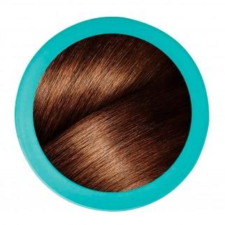 L'Oréal Paris Ritocco Perfetto Kit di Salvataggio per capelli bianchi Spray + Mascara Colore Castano