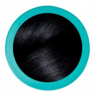L'Oréal Paris Ritocco Perfetto Kit di Salvataggio per capelli bianchi Spray + Mascara Colore Nero