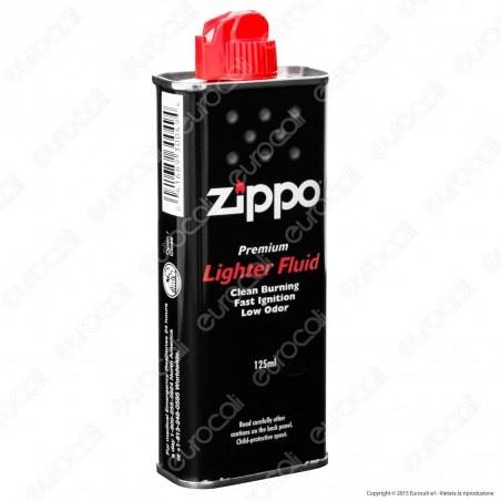 Fluido di Ricarica Zippo - Lattina da 125ml