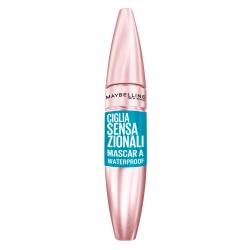 Maybelline New York Ciglia Sensazionali Mascara Volumizzante Waterproof Colore Nero