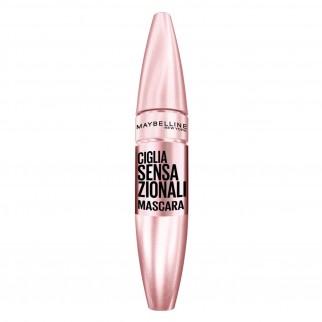 Maybelline New York Cofanetto Regalo Ciglia Sensazionali Mascara Volumizzante + Hyper Precise Allday Eyeliner 24 Ore