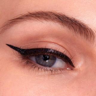 Maybelline New York Hipereasy Eyeliner in Penna e The Falsies Lash Lift Mascara Colore Nero