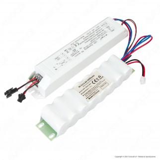 V-Tac Kit di Emergenza per Pannelli LED VT-150148 e VT-120136 - SKU 8343