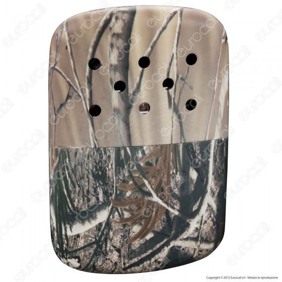Scaldamani Zippo Hand Warmer Mod. 40420 Realtree Mimetico - Ricaricabile