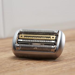 Braun Testina di Ricambio 92S per Rasoi Elettrici Braun Series 9