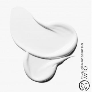 Olaz Total Effects 7in1 Crema Viso Antirughe - Flacone da 50ml
