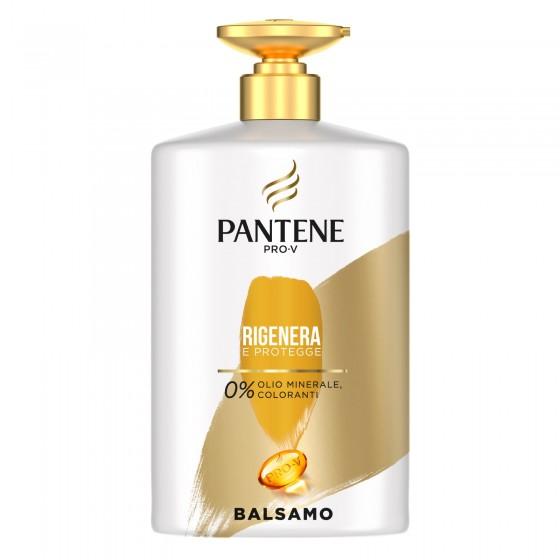 Pantene Pro-V Rigenera e Protegge Balsamo Capelli - Flacone da 990ml