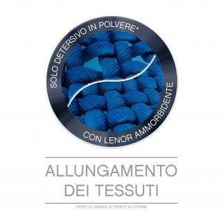 Lenor Ammorbidente Concentrato Lavanda e Camomilla - Flacone da 1,875 Litri