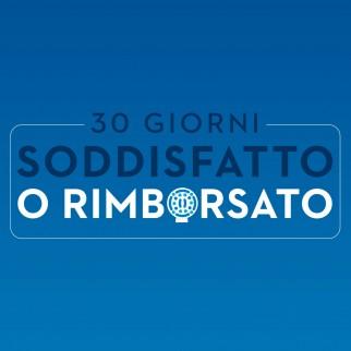 Oral-B Smart 5 5000N Spazzolino Elettrico Ricaricabile Bianco con 3 Testine e Custodia Viaggio