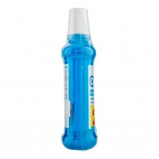 Oral-B Fluorinse Collutorio con Fluoro ad Azione Anti Carie alla Menta - Confezione da 2 Flaconi da 500ml