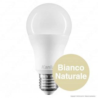 Kanlux RAPID HI Lampadina LED E27 14W Bulb A60 - mod. 32927 / 32926