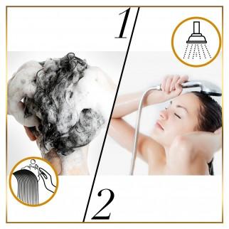 Pantene Pro-V Linea Classica Shampoo Capelli Normali con Pro Vitamina B5 - Flacone da 225ml