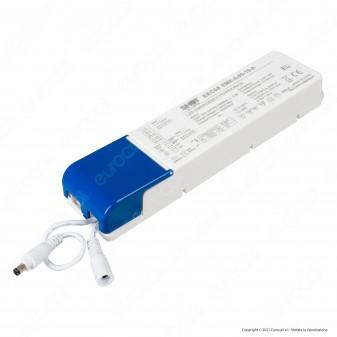 Bot Lighting Shot Kit Emergenza Multifunzione 2,5W / 5W con Connettori DC per Pannelli LED - EMK5-90-15-A