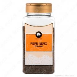 Gianco Pepe Nero in Polvere - Maxi Barattolo da 800 ml