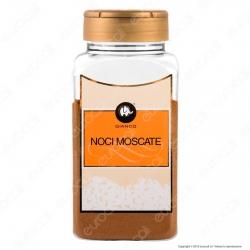 Gianco Noci Moscate in Polvere - Maxi Barattolo da 800 ml