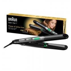 Braun Satin Hair 7 Piastra IONTEC ST710 con Ioni Attivi