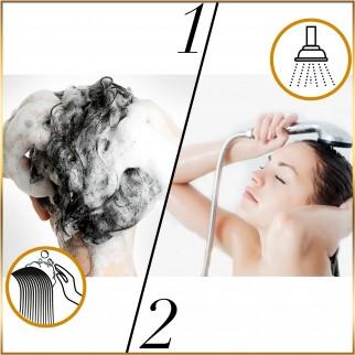 Pantene Pro-V Linea Classica Shampoo Capelli Normali con Pro Vitamina B5 - Flacone da 675ml
