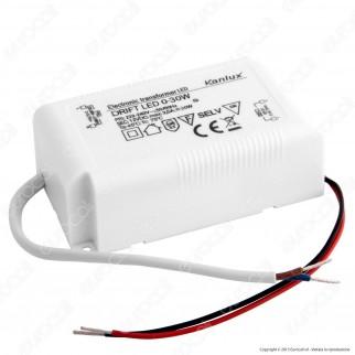 Kanlux Alimentatore 0 - 30W per Lampadine LED 12V