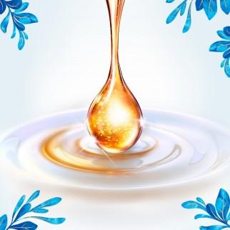 Head & Shoulders Sumprême Purifica e Volume Shampoo Antiforfora con Olio d'Argan - Tubetto da 250ml