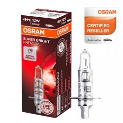 Osram Super Bright Premium 100W - Lampadina H1