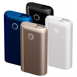 GLO Hyper+ Sigaretta Elettronica Zero Combustione e Zero Cenere Tecnologia a Induzione