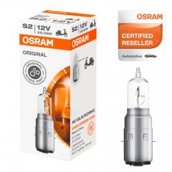 Osram Original Line per Moto 35/35W - Lampadina S2