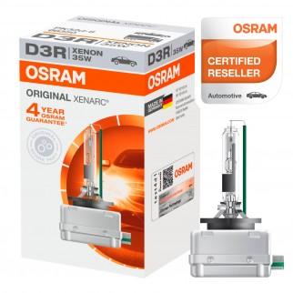Osram Xenarc Original Fari Xeno 35W - Lampadina D3S