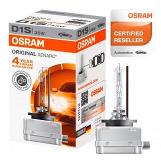 Osram Original Xenarc per Fari Xeno 35W - Lampadina D1S