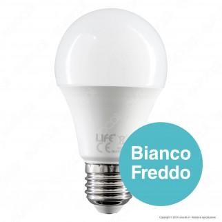 Life Lampadina LED E27 12W Bulb A60 - mod. 39.920304C / 39.920304N / 39.920304F