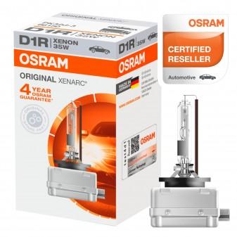 Osram Original Xenarc per Fari Xeno 35W - Lampadina D1R