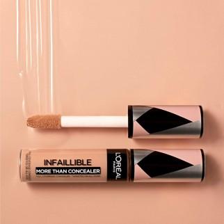 L'Oréal Paris Correttore Viso Infaillible More Than Concealer 331 Latte