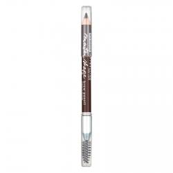 Maybelline New York Master Shape Brow Pencil Matita Temperabile per Sopracciglia Colore Deep Brown