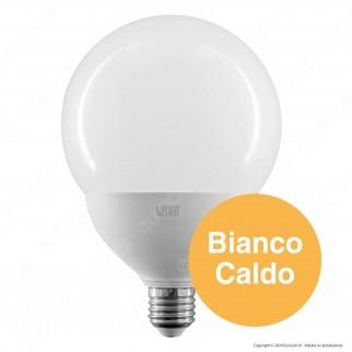 Wiva Lampadina LED E27 19W Globo G120 - mod. 12100445 / 12100446 / 12100447