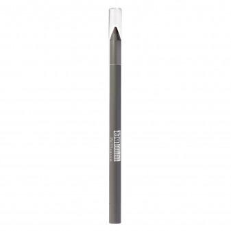 Maybelline New York Tattoo Liner Gel Pencil Matita Occhi Temperabile Colore 910 Intense Charcoal