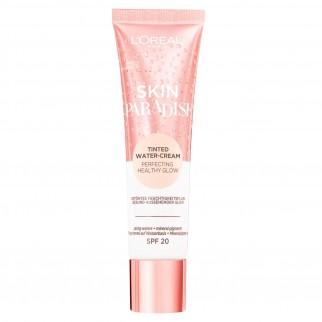 L'Oréal Paris Skin Paradise Crema Colorata Idratante SPF 20 Colore 02 Fair