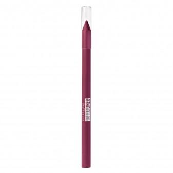 Maybelline New York Tattoo Liner Gel Pencil Matita Occhi Temperabile Colore 942 Rich Berry