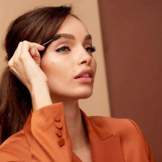 L'Oréal Paris Unbelievabrow Gel Sopracciglia a Lunga Tenuta Colore 109 Ebony