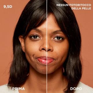 L'Oréal Paris Accord Parfait Fondotinta Fluido Naturale Colore 9.5.D/9.5.W Acajou Mahogany