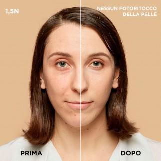 L'Oréal Paris Accord Parfait Fondotinta Fluido Naturale Colore 1.5.N Linen