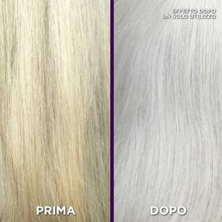 L'Oréal Paris Elvive Color-Vive Purple Shampoo Anti-Giallo - Flacone da 200ml