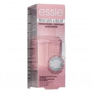 Essie Treat Love & Color Smalto Rinforzante Effetto Semipermanente Colore 40 Life-Weight