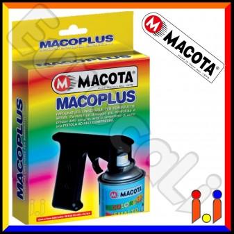 Macota Macoplus Pistola Spray per Bombolette