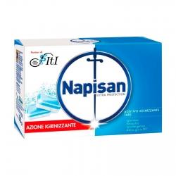Napisan Additivo Igienizzante per Bucato - Confezione da 10 Tabs